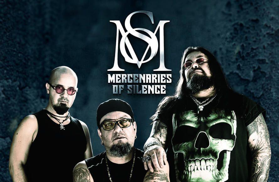 Mercenaries of Silence