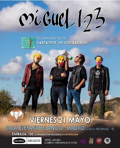 Miguel 123