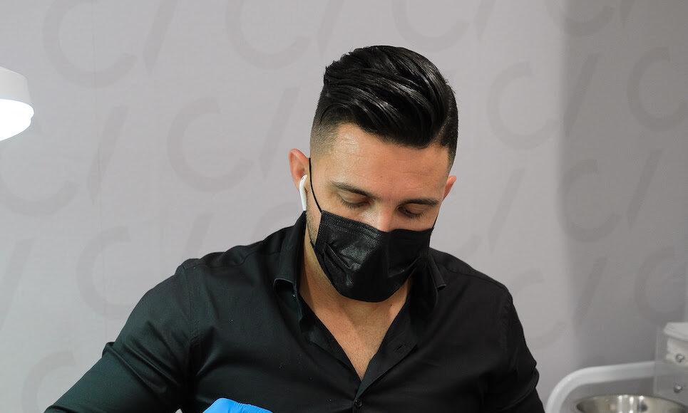 Carlos Valbuena