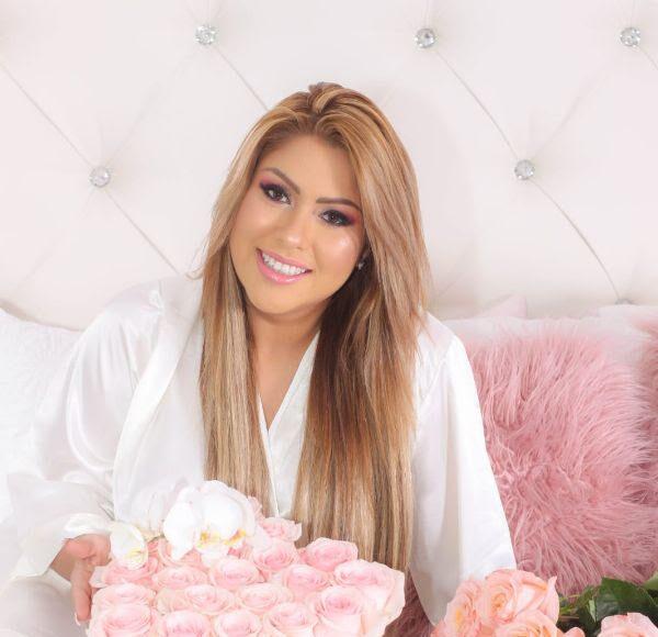 La Reina de las rosas